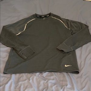 Nike Long Sleeve Running Shirt